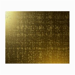 Gold Glasses Cloth (Small, Two Sided)