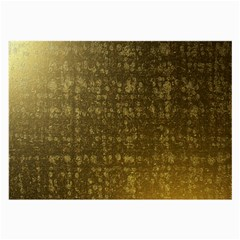 Gold Glasses Cloth (Large, Two Sided)