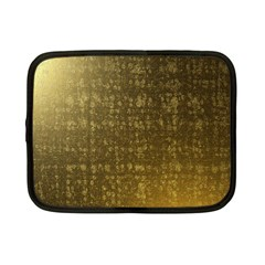 Gold Netbook Sleeve (small)