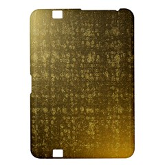 Gold Kindle Fire HD 8.9  Hardshell Case