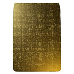 Gold Removable Flap Cover (Large)