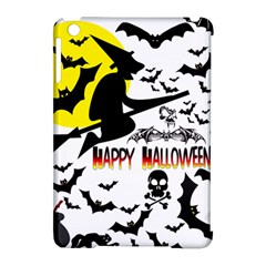 Happy Halloween Collage Apple iPad Mini Hardshell Case (Compatible with Smart Cover)