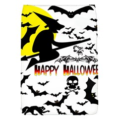 Happy Halloween Collage Removable Flap Cover (small)