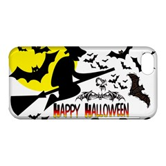 Happy Halloween Collage Apple Iphone 5c Hardshell Case