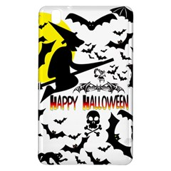 Happy Halloween Collage Samsung Galaxy Tab Pro 8.4 Hardshell Case