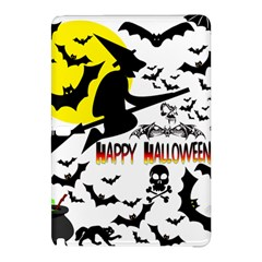 Happy Halloween Collage Samsung Galaxy Tab Pro 12.2 Hardshell Case