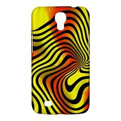 Colored Zebra Samsung Galaxy Mega 6 3  I9200 Hardshell Case