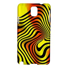 Colored Zebra Samsung Galaxy Note 3 N9005 Hardshell Case