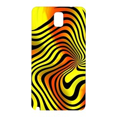 Colored Zebra Samsung Galaxy Note 3 N9005 Hardshell Back Case