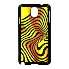 Colored Zebra Samsung Galaxy Note 3 Neo Hardshell Case (black)