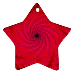 Fracrtal Star Ornament