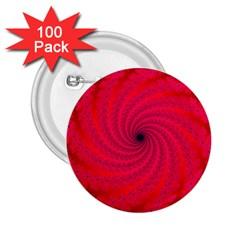 Fracrtal 2.25  Button (100 pack)
