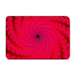 Fracrtal Small Door Mat