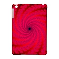 Fracrtal Apple Ipad Mini Hardshell Case (compatible With Smart Cover)