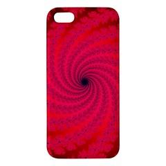 Fracrtal iPhone 5S Premium Hardshell Case