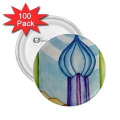Air 2.25  Button (100 pack)
