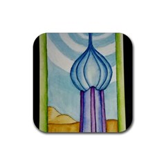 Air Drink Coasters 4 Pack (square)