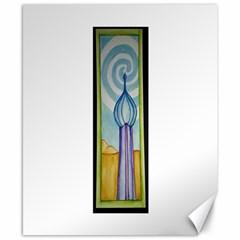 Air Canvas 8  x 10  (Unframed)