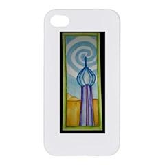 Air Apple Iphone 4/4s Premium Hardshell Case