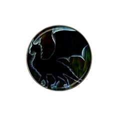 Dragon Aura Golf Ball Marker 10 Pack (for Hat Clip)