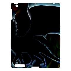 Dragon Aura Apple Ipad 3/4 Hardshell Case