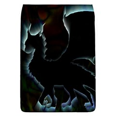 Dragon Aura Removable Flap Cover (Large)