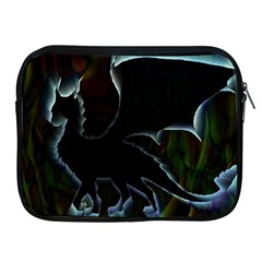 Dragon Aura Apple Ipad Zippered Sleeve