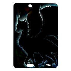 Dragon Aura Kindle Fire Hd 7  (2nd Gen) Hardshell Case