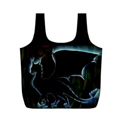 Dragon Aura Reusable Bag (M)