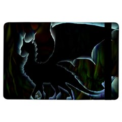 Dragon Aura Apple iPad Air Flip Case