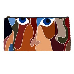 Abstract God Pencil Case