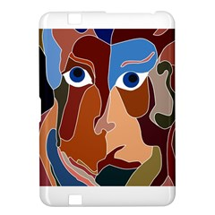 Abstract God Kindle Fire HD 8.9  Hardshell Case