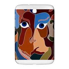 Abstract God Samsung Galaxy Note 8 0 N5100 Hardshell Case