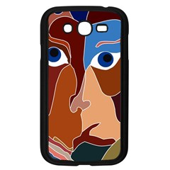 Abstract God Samsung Galaxy Grand Duos I9082 Case (black)