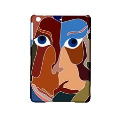 Abstract God Apple Ipad Mini 2 Hardshell Case