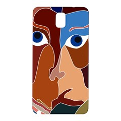 Abstract God Samsung Galaxy Note 3 N9005 Hardshell Back Case