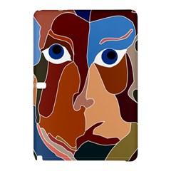 Abstract God Samsung Galaxy Tab Pro 12.2 Hardshell Case