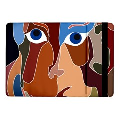 Abstract God Samsung Galaxy Tab Pro 10 1  Flip Case