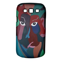 Abstract God Pastel Samsung Galaxy S Iii Classic Hardshell Case (pc+silicone)
