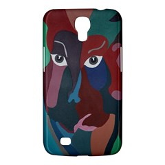 Abstract God Pastel Samsung Galaxy Mega 6 3  I9200 Hardshell Case