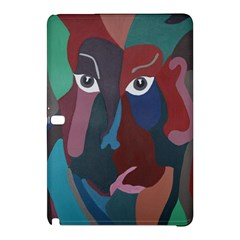 Abstract God Pastel Samsung Galaxy Tab Pro 10.1 Hardshell Case