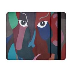 Abstract God Pastel Samsung Galaxy Tab Pro 8.4  Flip Case