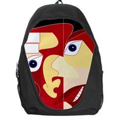 Soul Man Backpack Bag