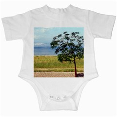 Sea Of Galilee Infant Bodysuit