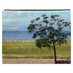 Sea Of Galilee Cosmetic Bag (XXXL)