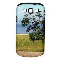 Sea Of Galilee Samsung Galaxy S Iii Classic Hardshell Case (pc+silicone)