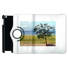 Sea Of Galilee Apple Ipad 2 Flip 360 Case
