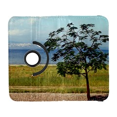 Sea Of Galilee Samsung Galaxy S  III Flip 360 Case