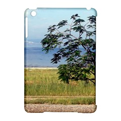 Sea Of Galilee Apple iPad Mini Hardshell Case (Compatible with Smart Cover)