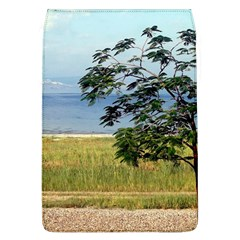 Sea Of Galilee Removable Flap Cover (Large)
